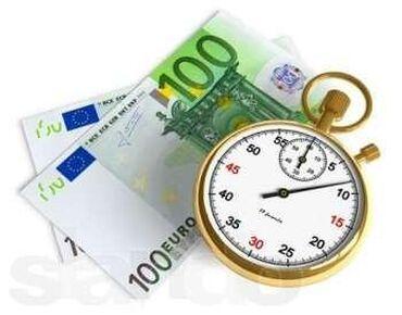 Usluge - Srbija: Nous informons par la présente chacun que nous proposons des prêts aux