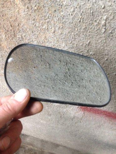 Боковой зеркала от демио правый в Бишкек - фото 2