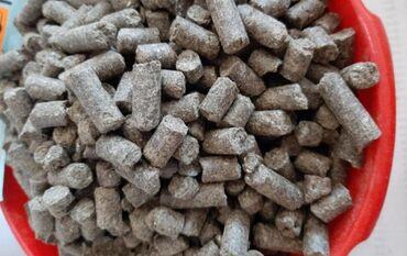 Животные - Токмок: Продаю жмы гранула в мешках 18 сом