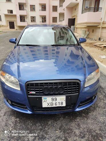 audi a4 2 8 аt - Azərbaycan: Audi A4 Allroad Quattro 2 l. 2008 | 18000 km