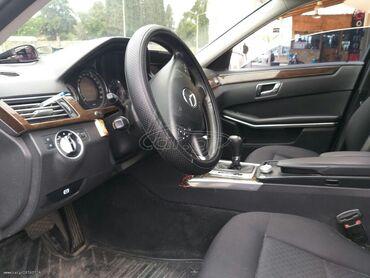 Mercedes-Benz E 220 2.2 l. 2011 | 380000 km