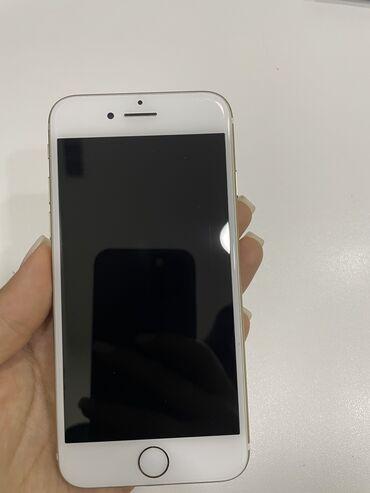 IPhone 7 | Sarı | İşlənmiş
