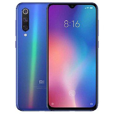 xiaomi-3 в Кыргызстан: Xiaomi Mi 9 128 ГБ Синий