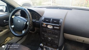 Ford Mondeo 2 л. 2005 | 131000 км