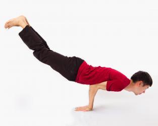 Оздоровительная йога для всех желающих! Групповые занятия в Бишкек