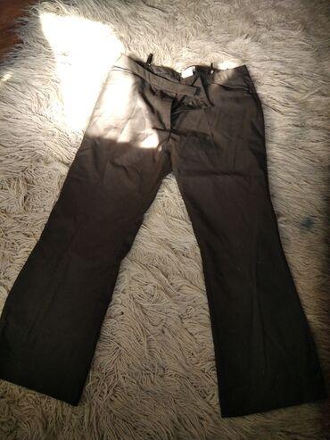 Prelepe zenske pantalone za punije dame.Pantalone su nove, nisu
