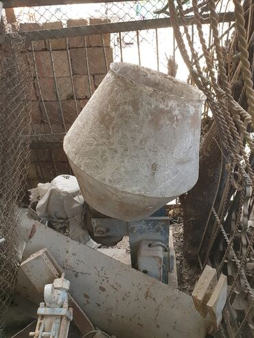 Продаю бетономешалка (2-3 штуки), рабочие