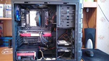 Продаю свой компьютер. Характеристики в Бишкек