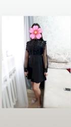 Женская одежда в Бактуу-Долоноту: Продаю платье Размер 42-44 Цена 800