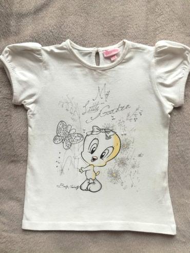 Blukids majica za devojcice.Velicina 98 cm,uzrast 30-36 meseci.Jako - Belgrade