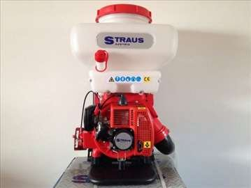 Straus prskalica/atomizer od 20litara - Subotica