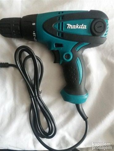 Makita električna šrafilica 900w  - Pozarevac