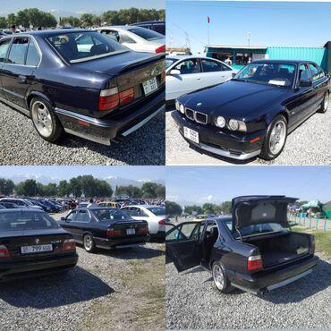 BMW 525 2.8 л. 1994