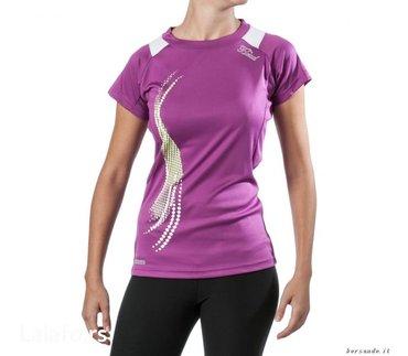 L majica - Srbija: HEAD Corona majica za tenis.Majice su nove,odlicne za trening. Dostupn