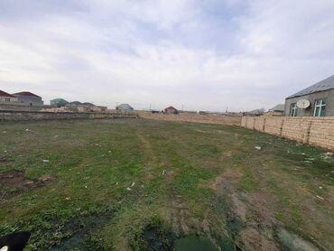- Azərbaycan: Torpaq sahələrinin satışı 8 sot Tikinti, Mülkiyyətçi