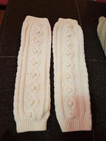 Женская одежда - Чон-Таш: Продам гетры 44см-высота в отличном состоянии
