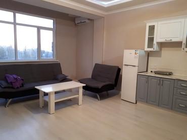 Сдается квартира: 1 комната, 52 кв. м, Бишкек
