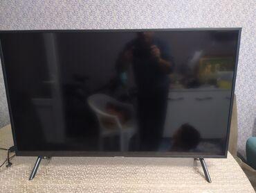 televizor 109 cm - Azərbaycan: Samsung smart tv UHD 109 ekran.wi-fi smart hər bir şeyi var hamisi