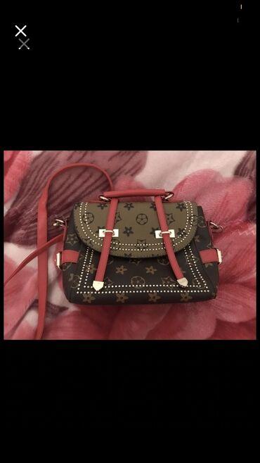 Продаю женскую новую сумочку