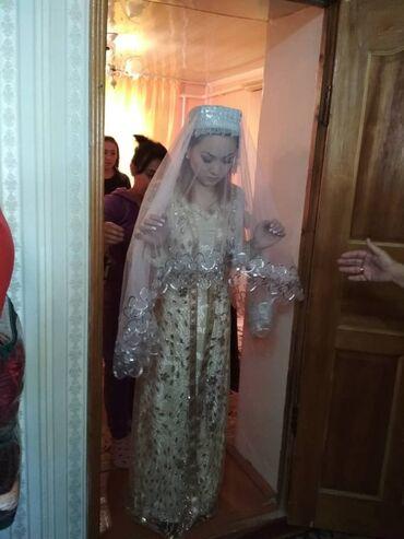кыргызские национальные свадебные платья в Кыргызстан: Свадебные платья