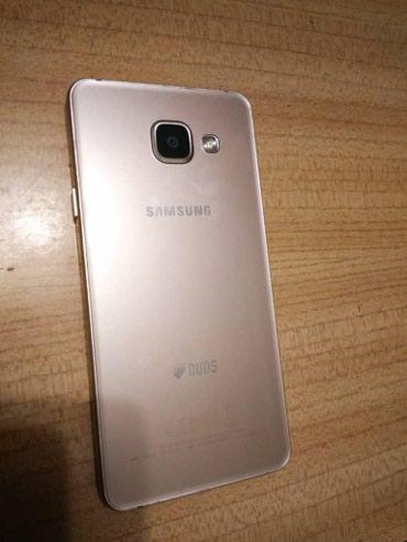 !Продаю Samsung galaxy a3 . Просьба торгашам в Бишкек