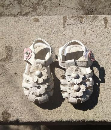 Детская обувь в Беловодское: 19 размер