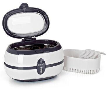 Ультразвуковая мойка VGT-800 предназначена для быстрой и эффективной