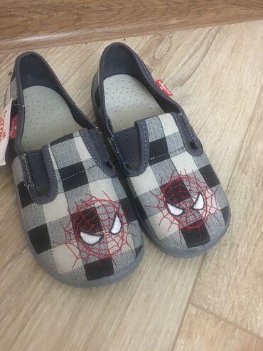 adidas ace в Кыргызстан: Польские тапочки для мальчика 28 размерТапкиПольшаПольские