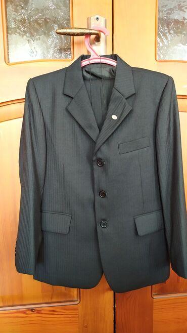 уступки будет в Кыргызстан: Продаю костюм тройка (Новый!)Примерно на 6-7-8летОдевали 1-2 раза .В