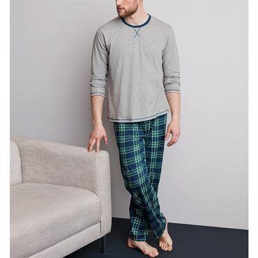 pijama - Azərbaycan: Kişi üçün pijama.Avon firmasından edəcəyiniz sifariş 30 gün müddətində