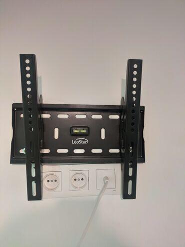 Продаю кронштейн для телевизора на стену,из прочного металла