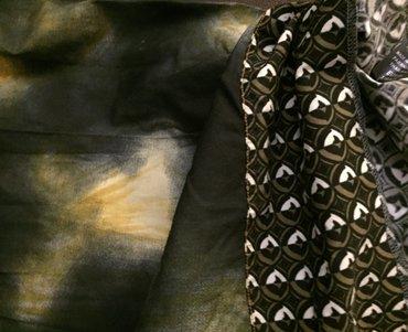 Μακρύα boho φούστα με μεγάλο σκίσιμο μπροστά .Gusto Barcelona Με λεπρό σε Υπόλοιπο Αττικής - εικόνες 5