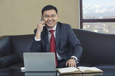 Требуется сотрудник с опытом работы в государственных структурах В в Бишкек