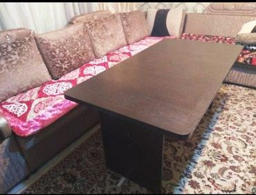Срочно продаю большой угловой диван в в Бишкек