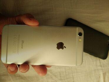 obmen iphone 5 в Кыргызстан: IPhone 6 (64)Память 64 ГбБатарея 84%Touch id естьiCloud есть( можно