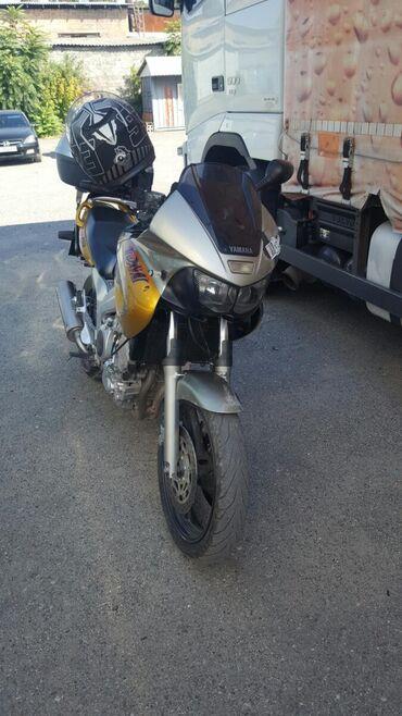 Yamaha - Кыргызстан: Yamaha tdm 850-2 00 год. пробег 10000
