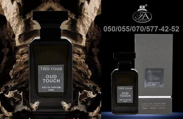 Tom Ford Oud Wood Eau de Parfum for Unisex ətrinin dubay variyantı. Qa