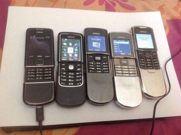 Bakı şəhərində Xarab telefonlar aliram