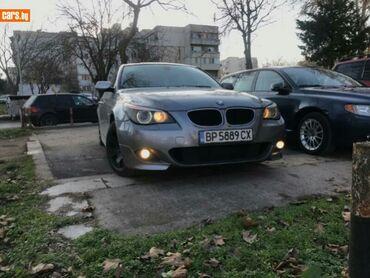 BMW 530 3 l. 2005 | 211464 km