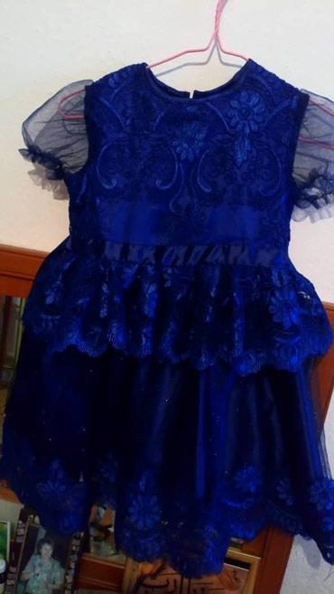 Продаём детские нарядные платья в Бишкек