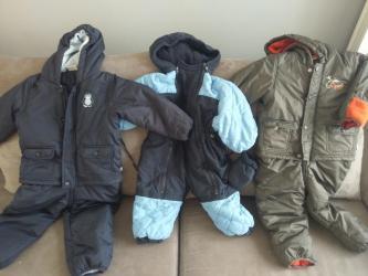 Dečije jakne i kaputi   Srbija: Skafanderi
