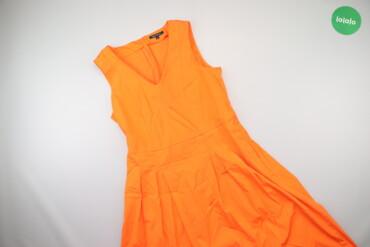 Платья - Оранжевый - Киев: Платье Свободного кроя Marc OPolo S
