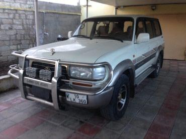 toyota land cruiser - Azərbaycan: Toyota Land Cruiser Prado