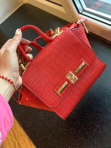 Шикарная кожаная сумка,качество отличное!
