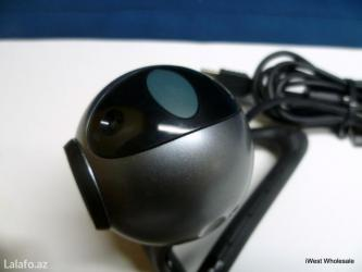 Bakı şəhərində Cisco VT camera II Teze korobkada- şəkil 2