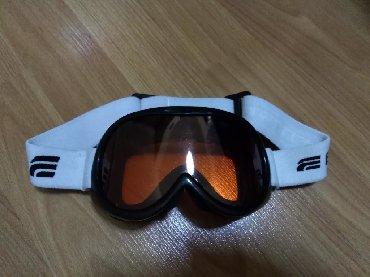 Naocare za skihanje