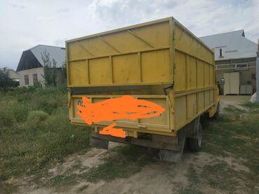 Грузовой и с/х транспорт в Бишкек: Продаю бус сапог грузовой год 1990, обьём 3 муссо заводской
