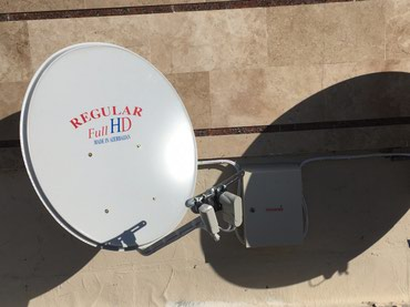 TV/video üçün aksesuarlar Sumqayıtda: TvCcTv Sisteminin yigilmasi.Ntv+ paket 1 illik pulsuz hediyye