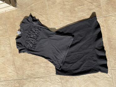 Majica u suknjica