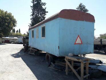 есть на доме и вагоне в Кыргызстан: Продаю дом-вагон в хорошем состоянии на колесах,пластиковые окна